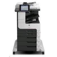 HP LaserJet Enterprise 700 MFP M725z (A3, 41 ppm A4, USB, Ethernet, Print/Scan/Copy/FAX, Digital Sending, Duplex)