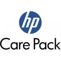 HP CPe 1y PW Nbd Exch Scanjet 5000x HW SVC