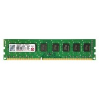 DIMM DDR3 4GB 1333MHz TRANSCEND JetRam™, 256Mx8 CL9