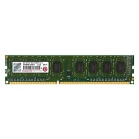 DIMM DDR3 2GB 1600MHz TRANSCEND JetRam™, 256Mx8 CL11