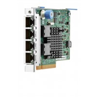 HP NC Ethernet 1Gb 4-port 366FLR Adapter