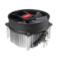 SPIRE CPU chladič CoolReef Pro PWM, AM2/939/940 AMD Cooler, 1200~3500RPM, 15.0~41.0dBA, 56.46CFM