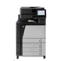 HP Color LaserJet Enterprise flow MFP M880z (A3; 46ppm; USB 2.0, Ethernet; Print/Scan/Copy/FAX)