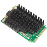 MikroTik R11e-5HnD, mini-PCIe karta, 802.11a/n, MMCX