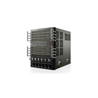 HPE 10508 Switch Chassis