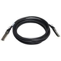 HPE X240 40G QSFP+ QSFP+ 5m DAC Cable