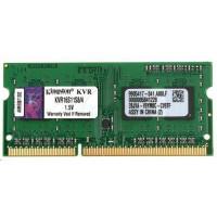 SODIMM DDR3 2GB 1600MHz CL11 SR X16 KINGSTON ValueRAM