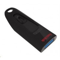SanDisk Flash Disk 32GB USB 3.0 Ultra, black
