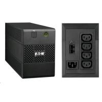 Eaton 5E 650i USB, UPS 650VA / 360 W, 4 zásuvky IEC