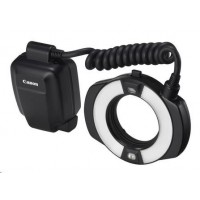 Canon MR-14EX II kruhový makroblesk