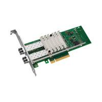 Intel Ethernet Server Adapter X520-SR2, blk verze