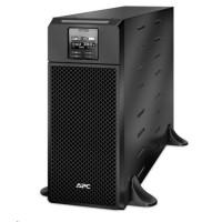 APC Smart-UPS SRT 6000VA 230V, On-Line (6000W)