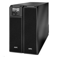 APC Smart-UPS SRT 8000VA 230V, On-Line (8000W)