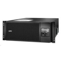APC Smart-UPS SRT 6000VA RM 230V, On-Line, 4U, Rack Mount (6000W)
