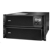 APC Smart-UPS SRT 8000VA RM 230V, On-Line, 6U, Rack Mount (8000W)