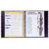 Laminovací fólie A4 80 mic Plasticlas