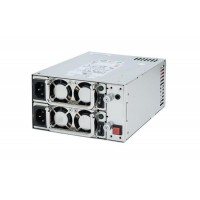 CHIEFTEC redundantní zdroj MRT-5450G, 2x450W, ATX-12V V.2.3, PS-2 type, PFC, 80+ Gold