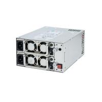 CHIEFTEC redundantní zdroj MRW-5600G, 2x600W, ATX-12V V.2.3, PS-2 type, PFC, 80+ Gold