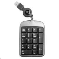 A4tech TK-5 numerická klávesnice, USB