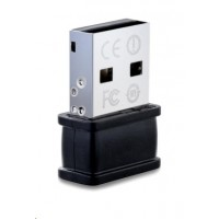 Tenda W311MI Wireless-N Pico USB Adapter, 802.11b/g/n, 2,4 GHz, 150 Mb/s, 1x Int. Ant. 2 dBi