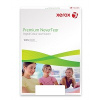 Xerox Papír Premium Never Tear PNT 195 A4 - Heavy Frost (g/100 listů, A4)