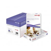 Xerox Papír Premium Digital Carbonless A4 CFB BLUE (80g/500 listů, A4) - průpisový papír / volné listy