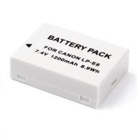 MadMan Baterie pro Canon LP-E8