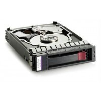 HP HDD MSA 600GB 12G SAS 15K SFF (2.5in) Enterprise 3yr Warranty Hard Drive