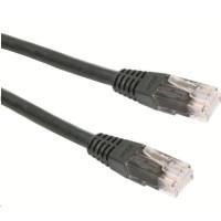 GEMBIRD Patch kabel CAT6 stíněný FTP 2m, černý