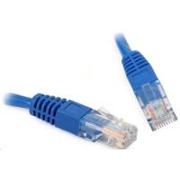 GEMBIRD Patch kabel CAT6 stíněný FTP 2m, modrý
