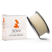 PVA 3DW ARMOR filament, průměr 1,75mm, 0,5Kg, Natur