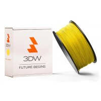 HiPS 3DW ARMOR filament, průměr 1,75mm, 1Kg, Natur