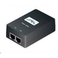 UBNT POE-24-30W [PoE adaptér, 24V/1.25A (30W), vč. napájecího kabelu]