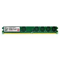 DIMM DDR2 1GB 667MHz TRANSCEND JetRam™, 128Mx8 CL5