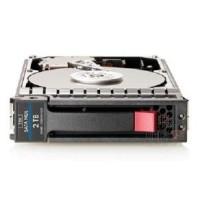 HP HDD MSA 4TB 12G SAS 7.2K LFF (3.5in) Midline 1yr Warr