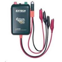 CONRAD Profesionální zkoušečka průchodu Extech CT-20