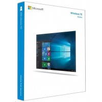 1PK WINDOWS HOME 10 64-BIT ENG OEM