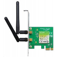 TP-Link TL-WN881ND 300Mb Wifi PCI Express Adapter