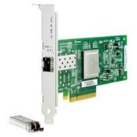 HP FCA 81Q 8Gb PCIe to Fibre Channel HBA for Win/WinSrv/Linux (Qlogic QLE2560) HP RENEW AK344A