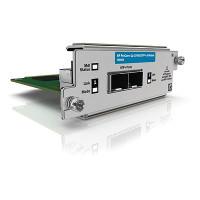HPE 5500/5120 2-port 10GbE SFP+ Module HP RENEW JD368B
