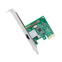 Intel I210-T1 Server Adapter Gb Cat-5 cabling, PCIe x4 (I210T1) Full i Low p.