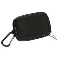 Doerr pouzdro YourBox MEMO S (5,8x2,2x9 cm, černá)