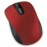 Microsoft myš Wireless Mouse 3600 RED