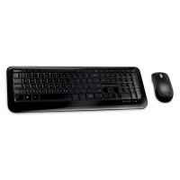 Microsoft set Wireless Desktop 850