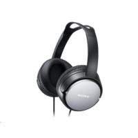 SONY stereo sluchátka MDR-XD150, černá
