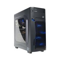 case Zalman miditower Z1 NEO, mATX/ATX, bez zdroje, USB3.0, černá