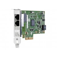 HP NC Ethernet 1Gb 2-port 361T Adapter HP RENEW 652497-B21