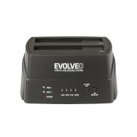 EVOLVEO HDD dokovací stanice, USB 3.0