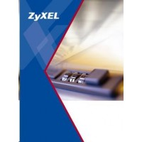 Zyxel 4 + 1 years Next Business Day Delivery (NBDD) service for business switch series