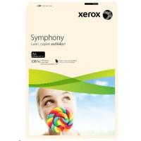 Xerox barevný papír Symphony A4 80 - Střední Krémová (80g, 500 listů)